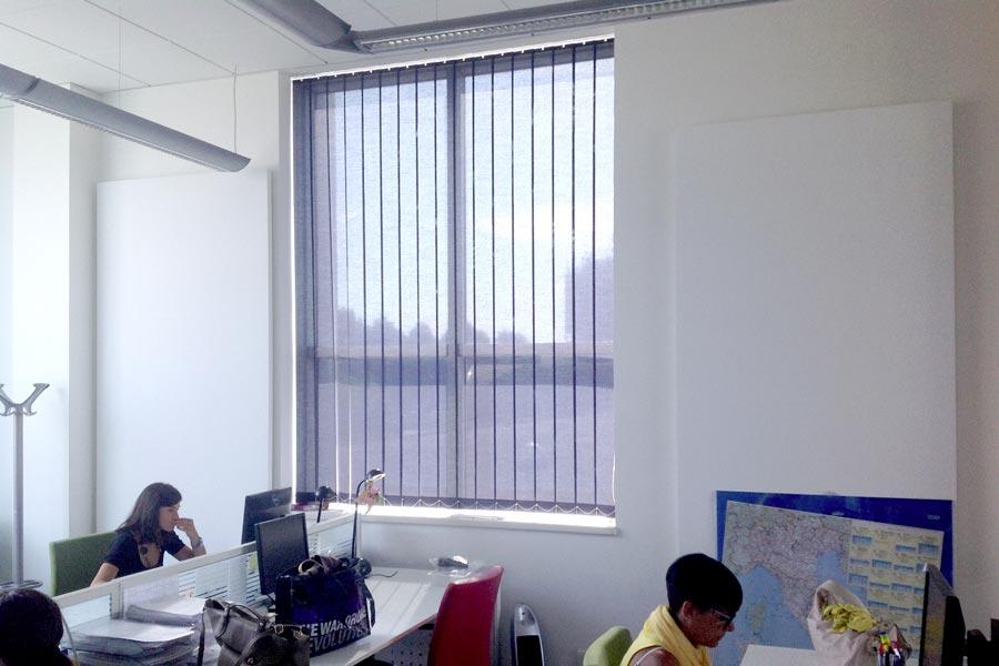 Isolamento Uffici