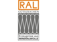 RAL-mineralwolle