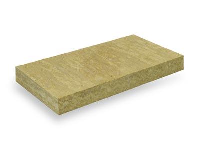 211 COMPRESSO: il pannello in lana di roccia per i sistemi a secco.