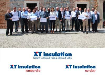 XT insulation crea due nuove società