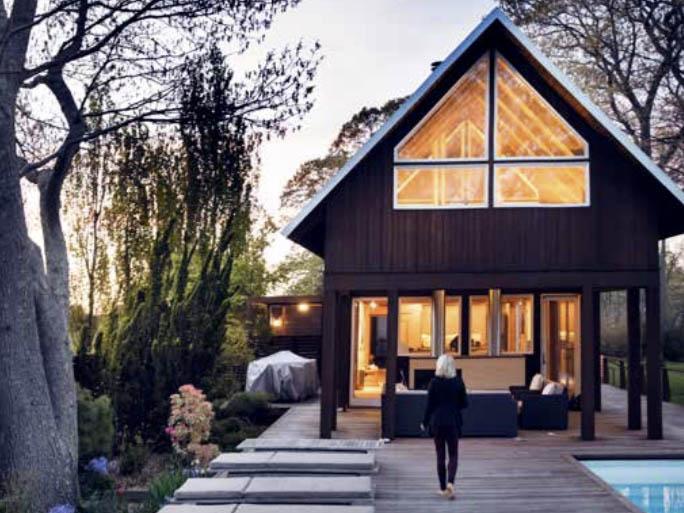 Seminario tecnico: progettare edifici in legno
